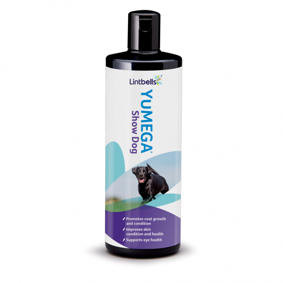 Yumega show dog, 500 ml