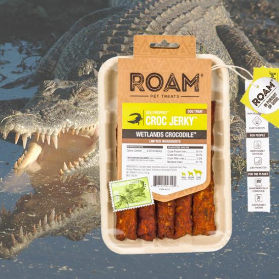 krokodil húscsikok